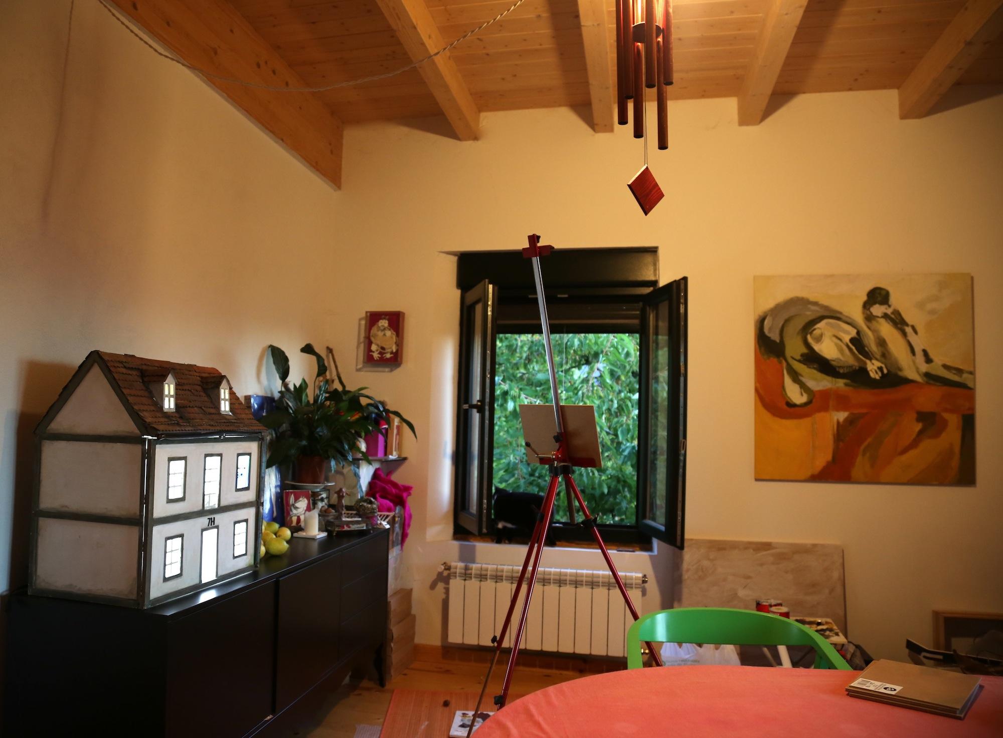Quiero pintar mi casa cheap benjamin moore flint pintar - Quiero pintar mi casa ...
